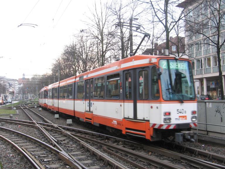 trams trains in deutschland bielefeld. Black Bedroom Furniture Sets. Home Design Ideas