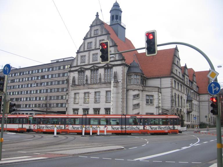 Bielefeld Landgericht