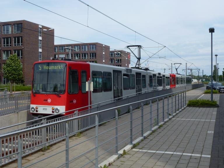 Sparkasse Friesenplatz