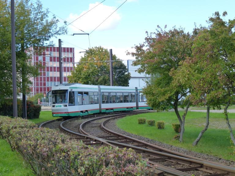 Magdeburg Zob