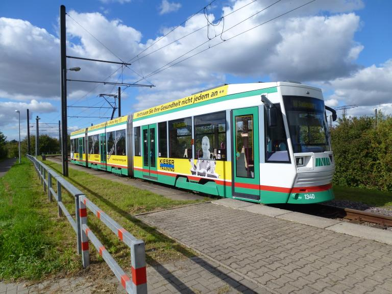 trams trains in deutschland magdeburg. Black Bedroom Furniture Sets. Home Design Ideas