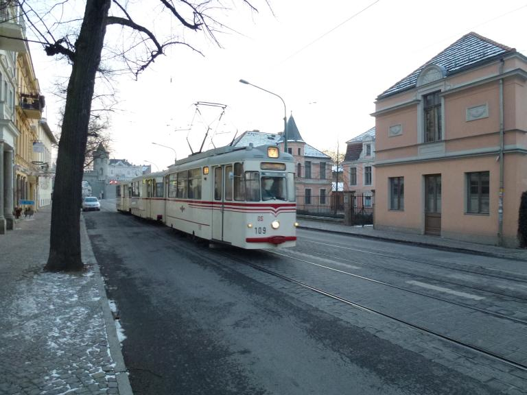trams trains in deutschland potsdam. Black Bedroom Furniture Sets. Home Design Ideas