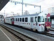 Transports publics fribourgeois